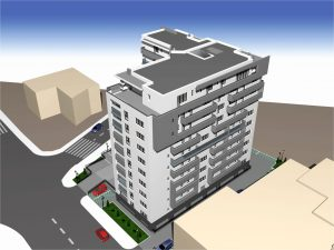 VSC Residence - Apartamente noi Pitesti - 0744 673 293